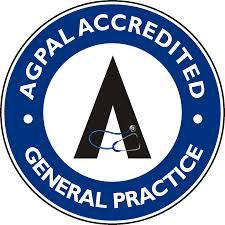 AGPAL Accredited